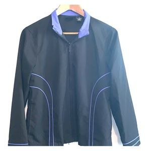 Bolle tennis jacket size M